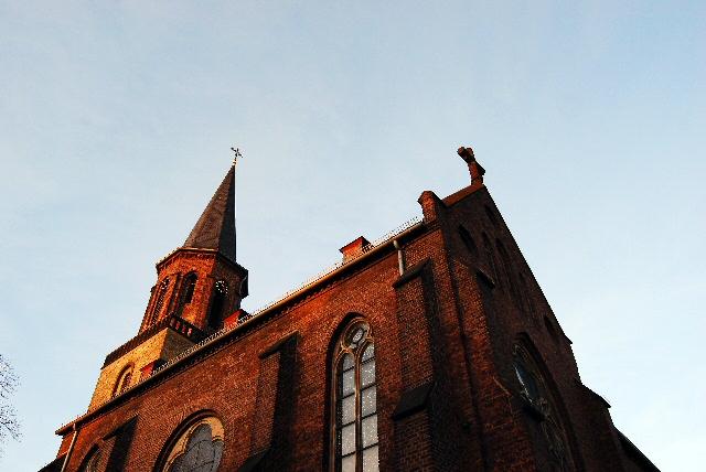 St. Jakobus Kirche 3, Hilden Mitte
