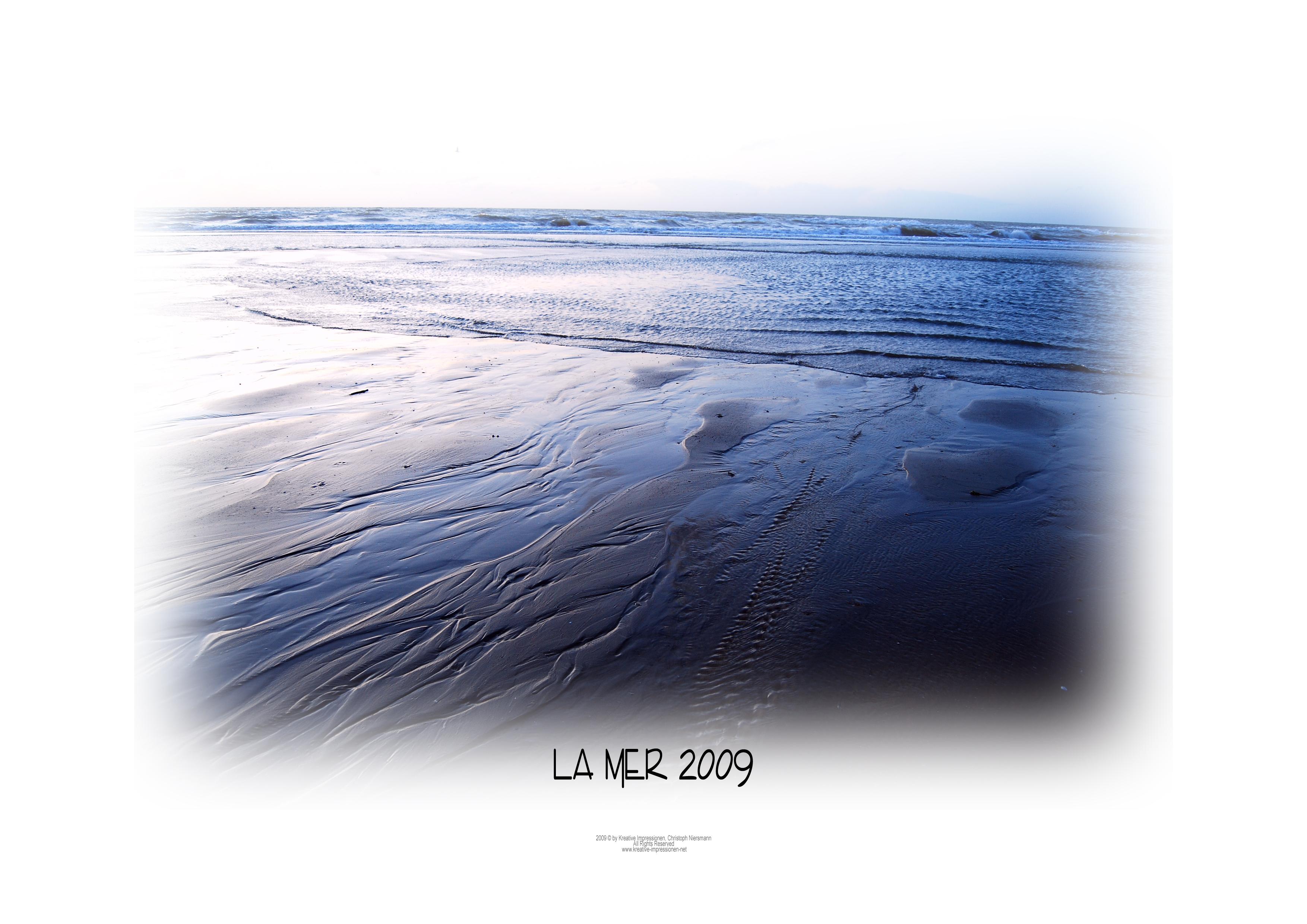 La Mer 1 2009